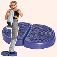 Aerostep XL, nuevo material para clases dirigidas y wellness
