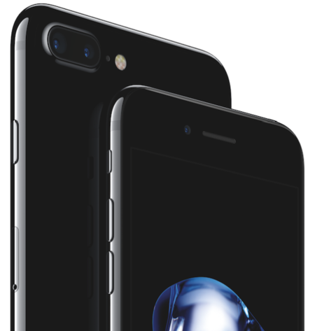 Así es el nuevo iPhone 7