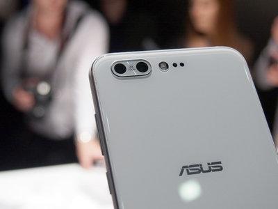 La nueva línea de teléfonos Asus llega a Colombia: estos son sus precios