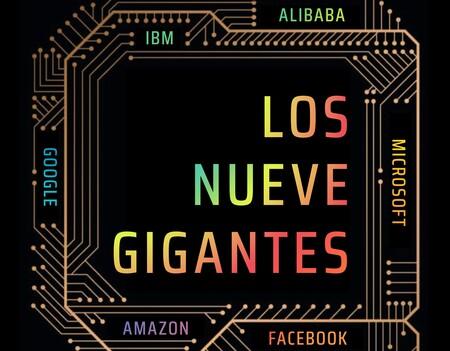 Libros que nos inspiran: 'Los nueve gigantes' de Amy Webb