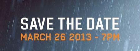 Imagen de la semana: primera instantánea oficial de 'Battlefield 4'
