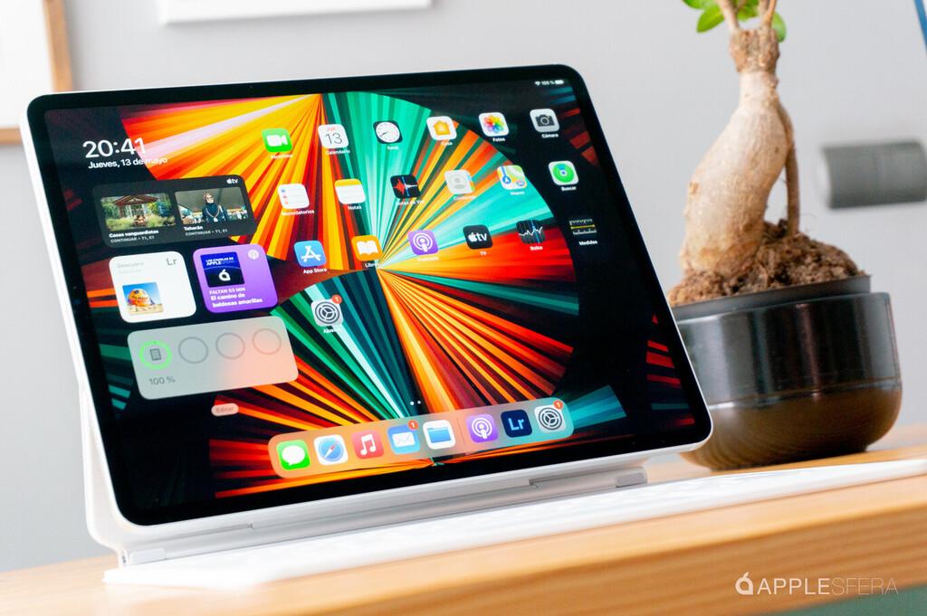 Más fabricantes de pantallas mini-LED: Apple busca refuerzos para fabricar los iPad Pro y los futuros MacBook Pro, según Digitimes