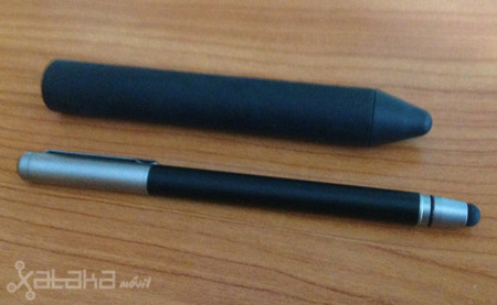 The Cosmonaut vs Bamboo Stylus Duo, en busca del puntero definitivo