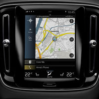 Volvo se rinde ante Android para utilizar Google Maps como navegador GPS de serie en sus coches