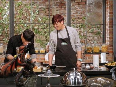 World of Warcraft emite en Corea del Sur su primer show... ¿culinario?