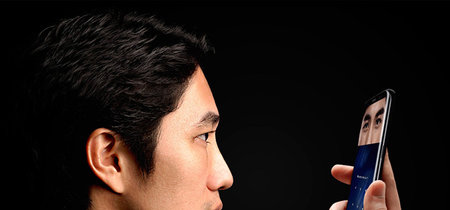 El escáner de iris del Galaxy S8 sería usado para transacciones financieras seguras