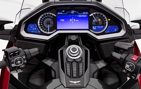 Honda Gl1800 Gold Wing 2021 2