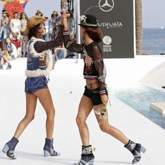 Foto 15 de 24 de la galería desigual-ha-sido-la-firma-encargada-de-inaugurar-la-primera-edicion-de-la-pasarela-mercedes-benz-fashion-week-ibiza en Trendencias