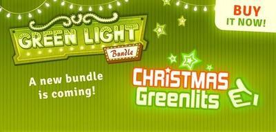 Aprovecha el nuevo Green Light Bundle navideño