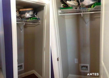 armario oficina antes
