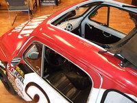 1966 Fiat 500 Giannini al estilo NASCAR a la venta en eBay