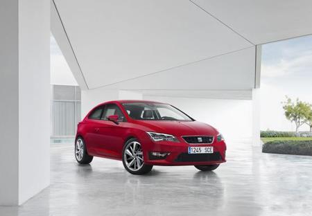 SEAT León SC, a la venta desde 14.490 euros