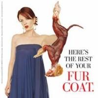 Shirley Manson para la nueva campaña de PETA
