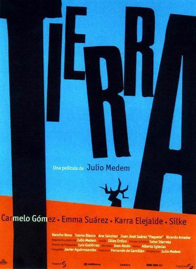 El cine español que me marcó: 'Tierra' de Julio Medem