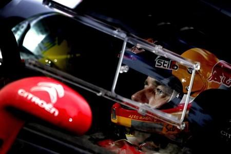 Loeb Francia 2013