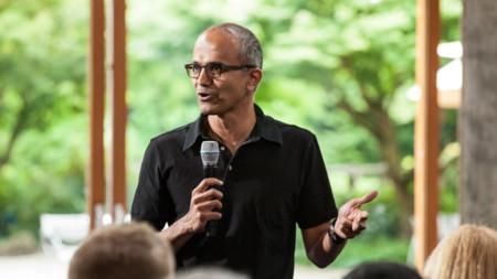 Microsoft podría elegir a su nuevo CEO la semana que viene, con Satya Nadella como probable candidato [Actualizado]