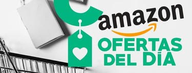 9 ofertas del día en Amazon para preparar tu jardín para el verano o renovar tu equipo informático ahorrando
