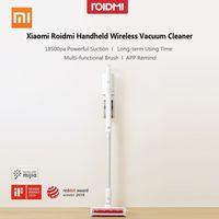 Aspiradora Xiaomi Roidmi F8 más barata que nunca en AliExpress: por 184 euros con envío gratis desde España