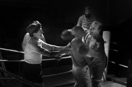 Marcelino Boxeo