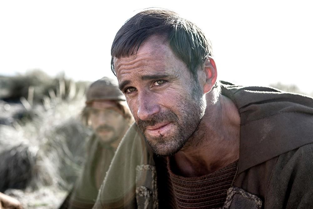 Joseph Fiennes Resucitado