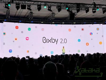 Bixby 2 0