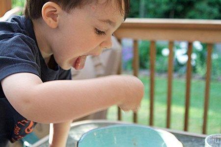 Especial Alimentación Infantil: recomendaciones generales para una alimentación infantil sana (II)