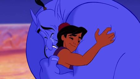 Cuando Robin Williams se negó a volver a trabajar con Disney por culpa del Genio de 'Aladdin'