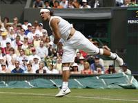 Cuatro emitirá mañana la semifinal de Wimbledon