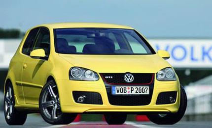 Volkswagen Golf GTI Pirelli Edition