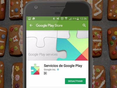 Google Play Services 10.0 termina con el soporte de Android Gingerbread y anteriores