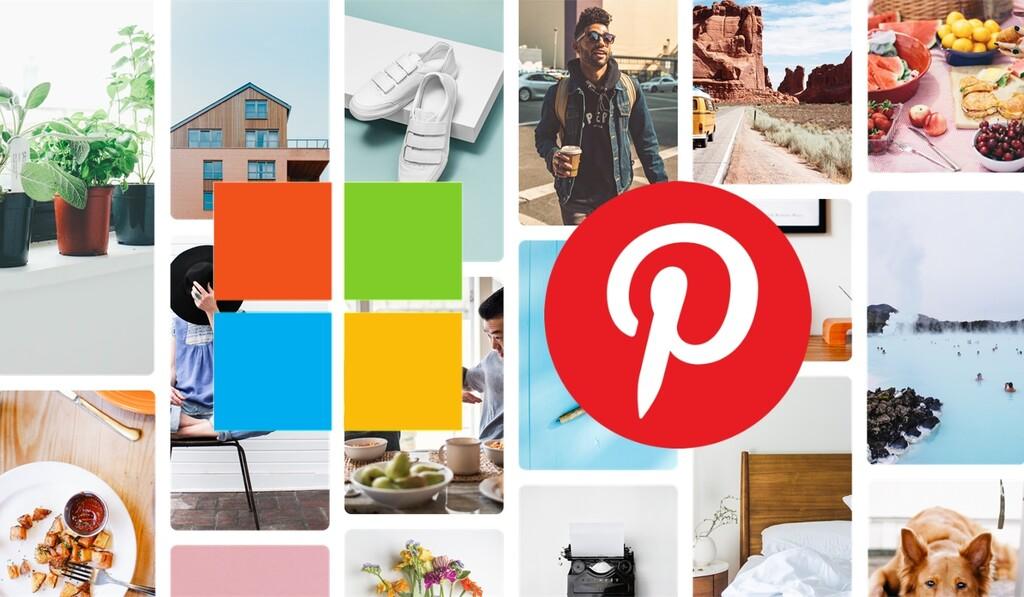Microsoft intentó comprar Pinterest, según FT: un potencial acuerdo de 51.000 millones de dólares