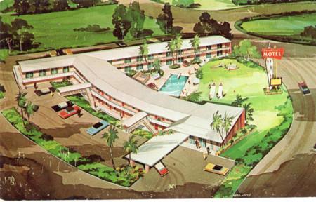 Motel - 2