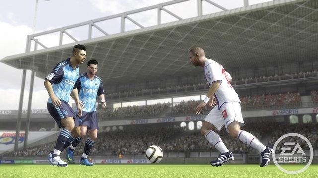 Foto de FIFA 10 [E3 2009] (12/25)
