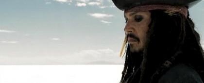 Trailer de 'Piratas del Caribe 3' ('Pirates of the Caribbean: At The World´s End')