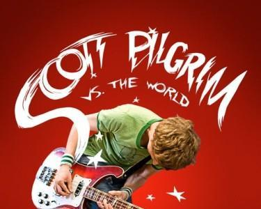 'Scott Pilgrim Vs. The World', cartel