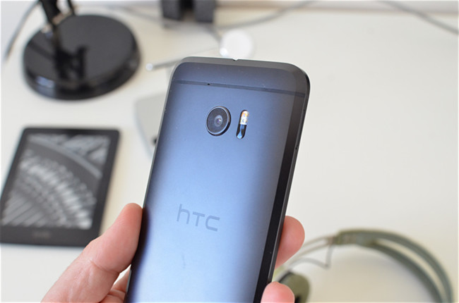 HTC 10 tras un mes de uso: si disfrutas de la música en tu móvil, este es tu smartphone