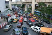 En el MIT quieren jugar al Tetris con los coches para evitar atascos