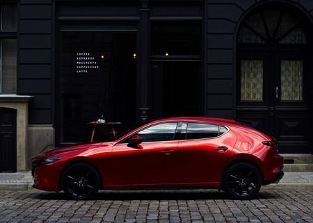 Mazda 3 Diseno