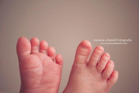 Marta Schmidt Fotografía Recién nacidos