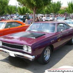 Foto 19 de 171 de la galería american-cars-platja-daro-2007 en Motorpasión