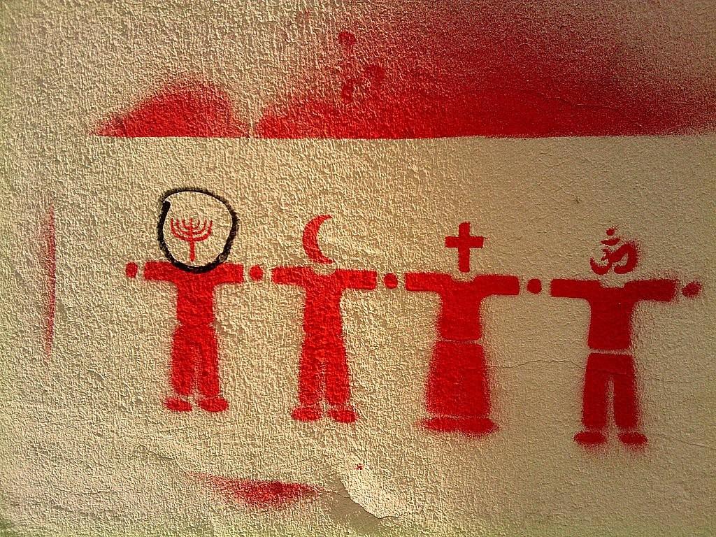 La religión activa la misma área del cerebro que el sexo, las drogas y el amor