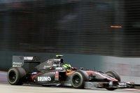 """Mark Webber: """"Pertenecemos a un equipo, pero la F1 es para solitarios"""""""