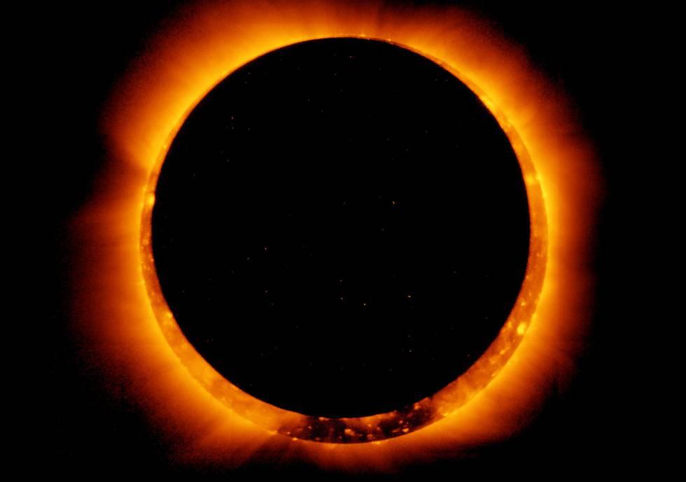 Eclipse solar 2017 Colombia: transmisión en vivo