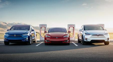 Tesla Model S X