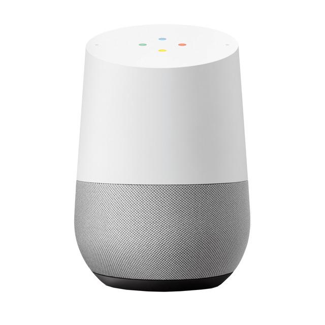 Altavoz inteligente Google Home