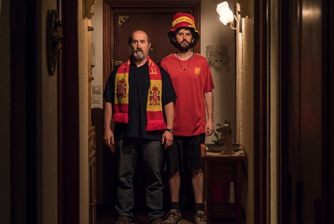 'Fe de etarras' vs. 'Patria': así se diferencian las apuestas de Netflix y HBO para tratar el terrorismo en España