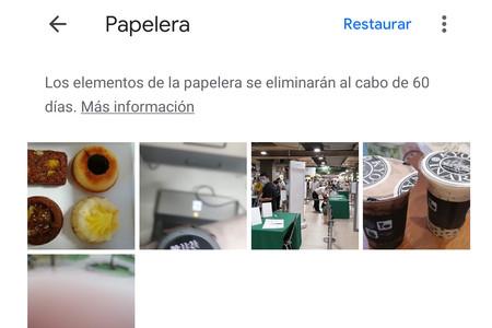 En Android 11 es más fácil para las aplicaciones añadir papeleras de reciclaje