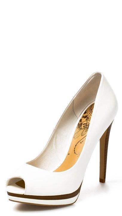 Foto de El top 10 de Bershka en zapatos para la primavera (9/10)