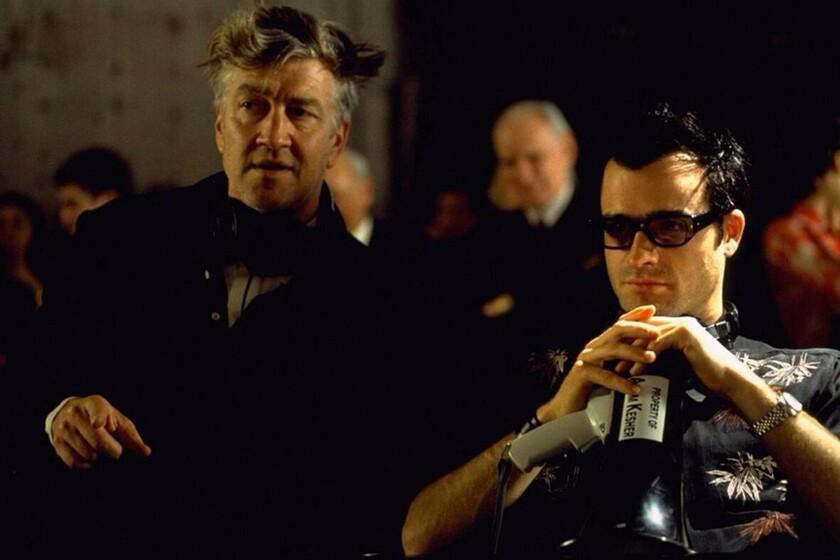 """""""Decía: no lo sé amigo. Pero averigüémoslo"""". Justin Theroux afirma que David Lynch no sabía de qué iban sus escenas en 'Mulholland Drive'"""