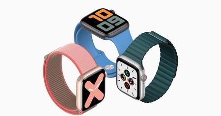 Todo lo que sabemos del Apple Watch Series 6: más velocidad, sensor de oxígeno, nuevo color y más